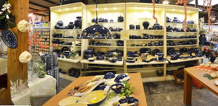 01 Carstens Keramik Friesland blau