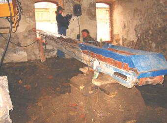 Umbau Bauernschaenke-1