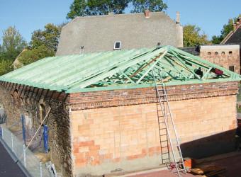 Umbau Bauernschaenke