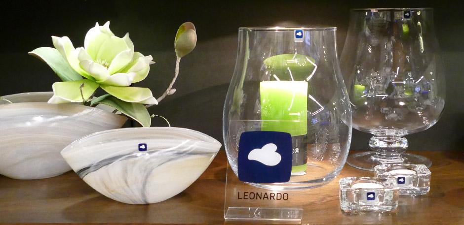 Wohnaccessoires von Leonardo - immer etwas besonderes!